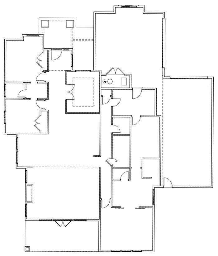 The Yuri C Floor Plan